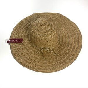 Merona Packable Sun Hat